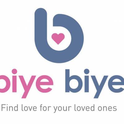 What does Biye Biye mean?